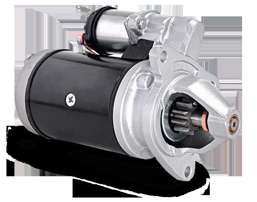 My Blog – Starter motor 7 Alternator