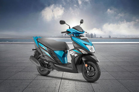 SCOOTER INDUSTRY